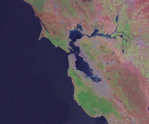AIS San Francisco Area