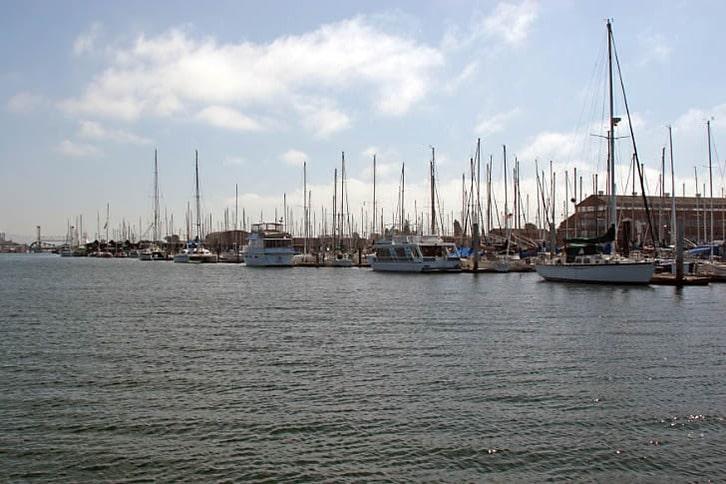 Alameda Marina 2