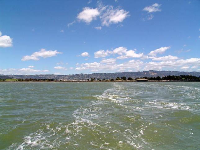 Approaching Berkeley