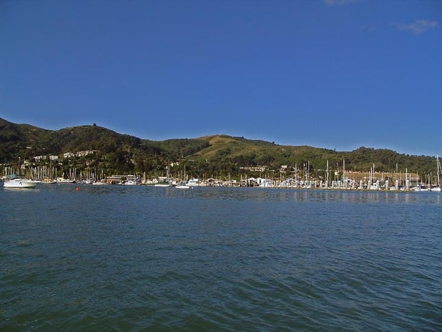 Arques Shipyard and Clipper Yacht Harbor