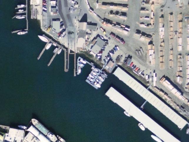 Bay Marine Boatworks and Channel Marina