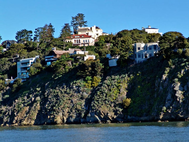 Belvedere Homes
