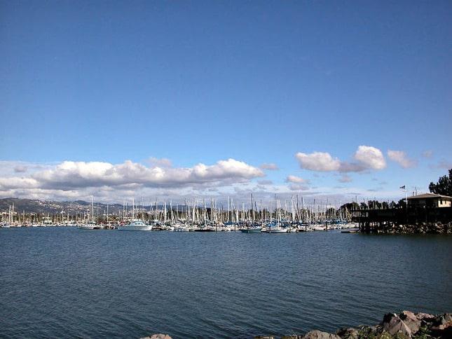 Berkeley Marina 3