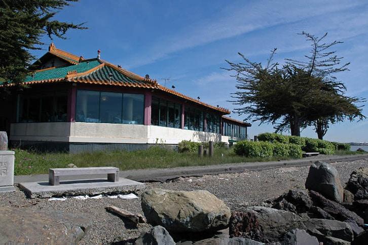 East Ocean Hong Kong Restaurant