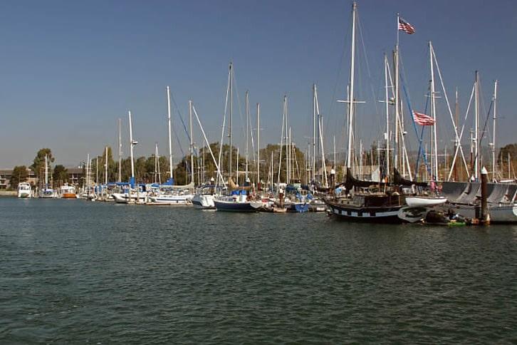 Embarcadero Cove 2