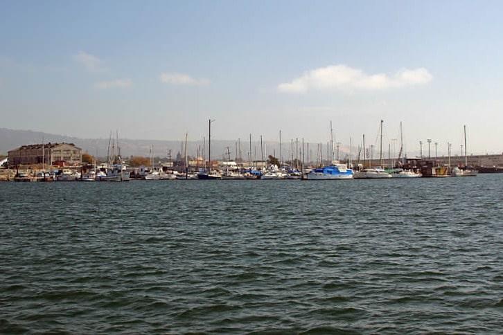 Embarcadero Cove