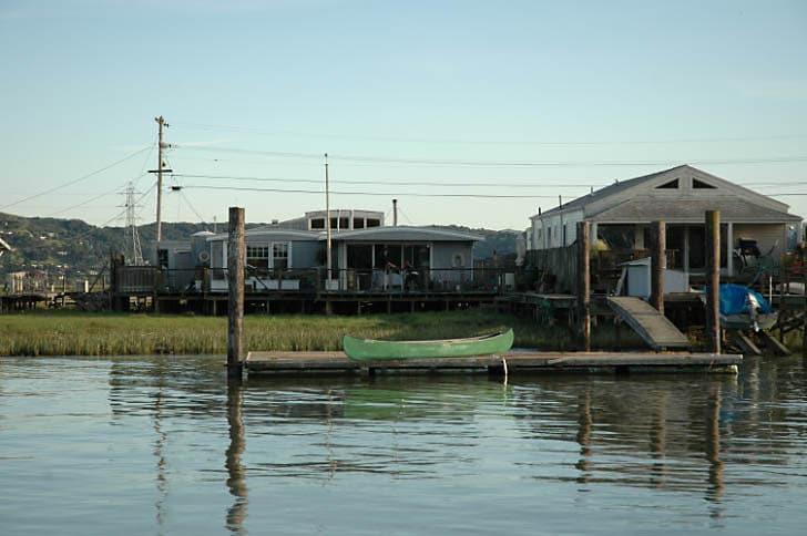 Greenbrae Boardwalk Homes