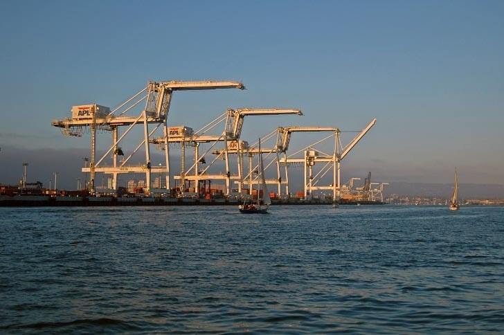 Imperial Walker Cranes