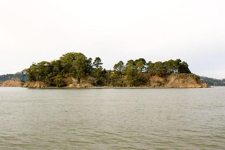 Marin Island