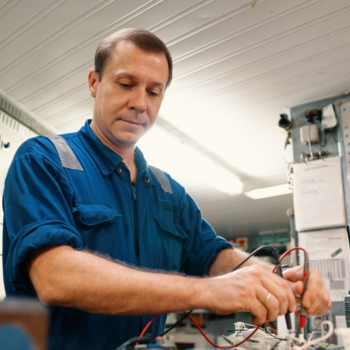 Find a marine electrician in San Francisco