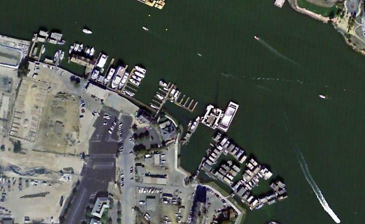 Mariner Square Marina