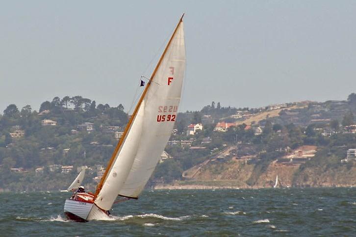Master Mariner's Regatta 2005 2