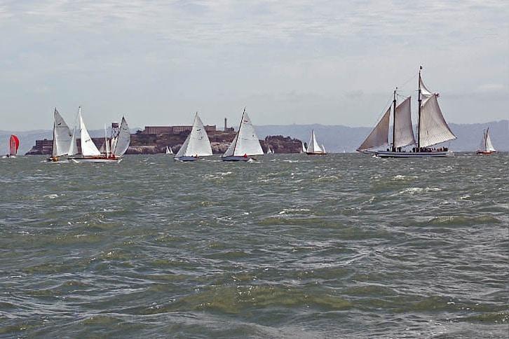 Master Mariner's Regatta 2005