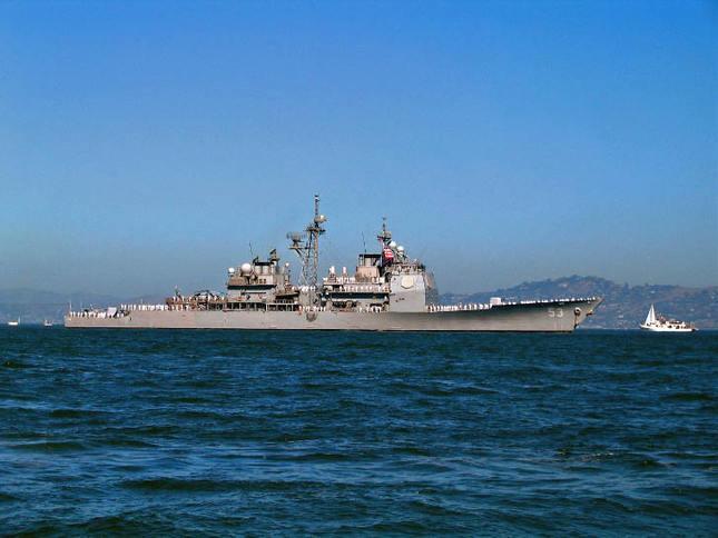 Military Ship 4
