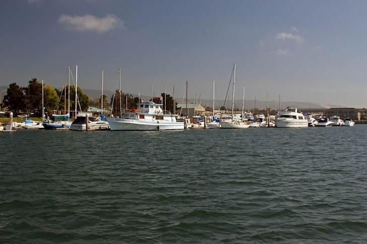 North Basin Marina