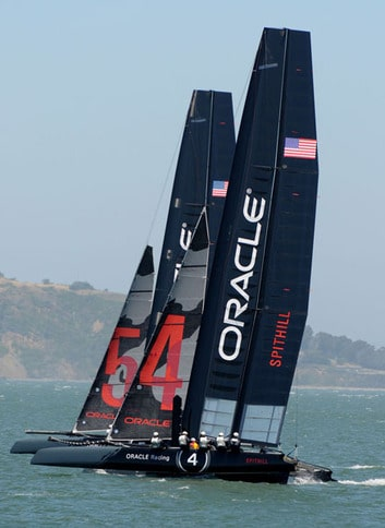 Oracle AC45s