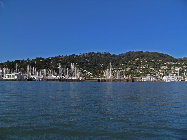 Pelican Yacht Harbor