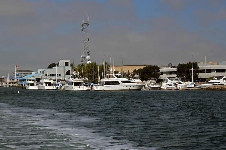 Portobello Marina