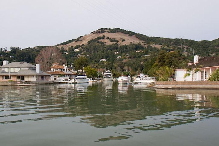 Prime Canal in San Rafael