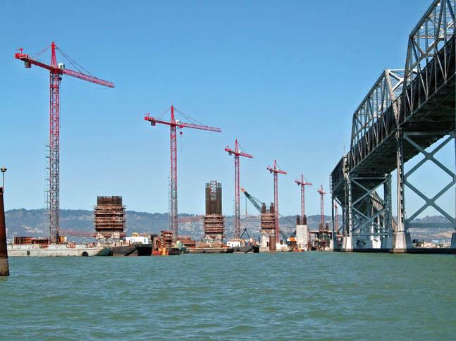 Progress on the Piers