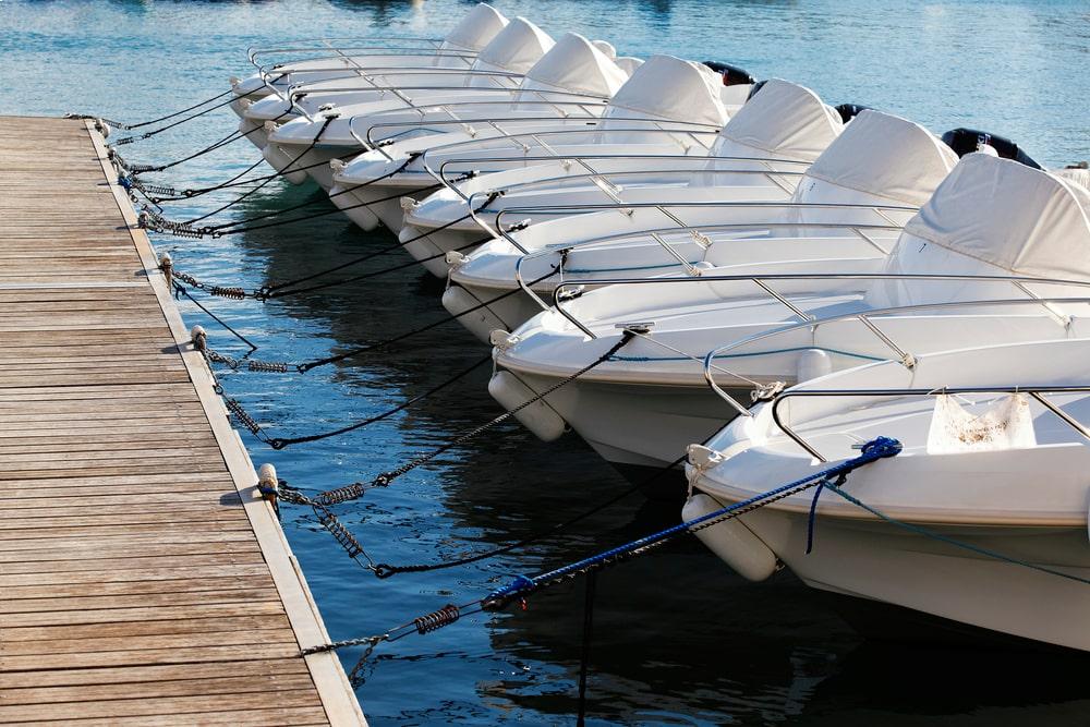 San Francisco boat rentals and charters