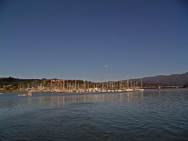Richardson Bay Marina 2