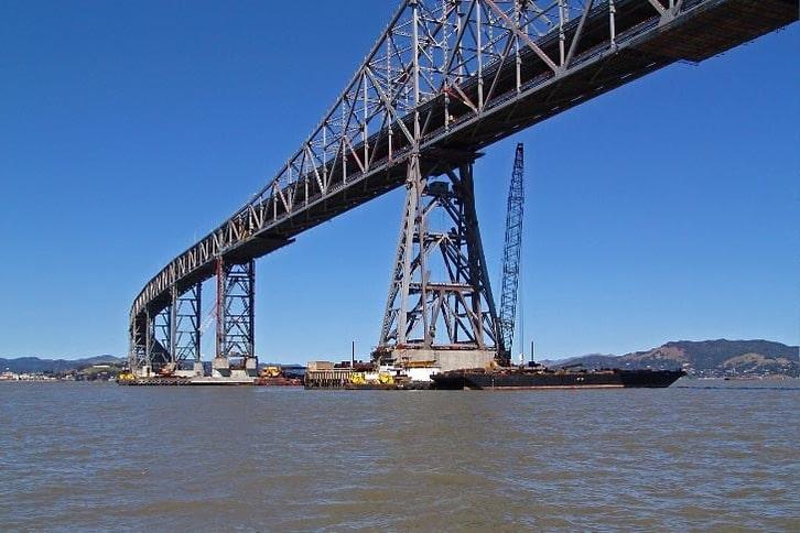 Richmond-San Rafel Bridge