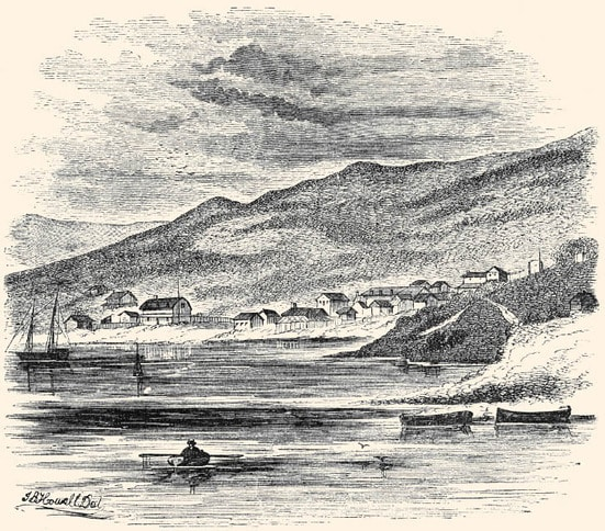 San Francisco Before the Gold Rush 2