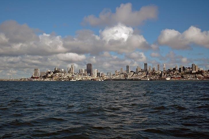 San Francisco Skyline 3