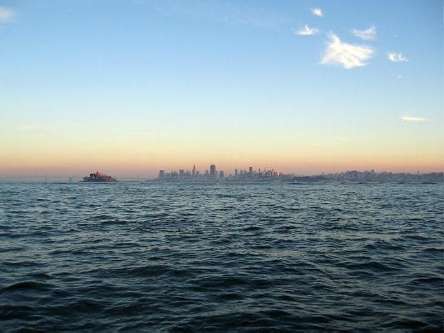 San Francisco Twilight