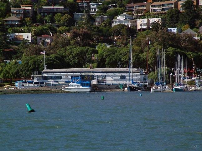 Sausalito Cruising Club