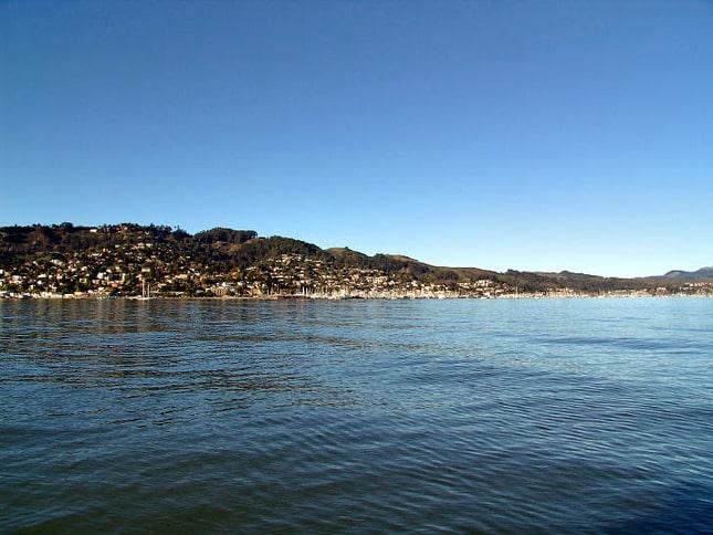 Sausalito Overview