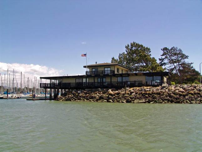 The Berkeley Yacht Club