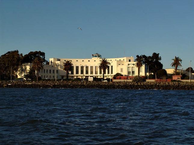 Treasure Island Building One