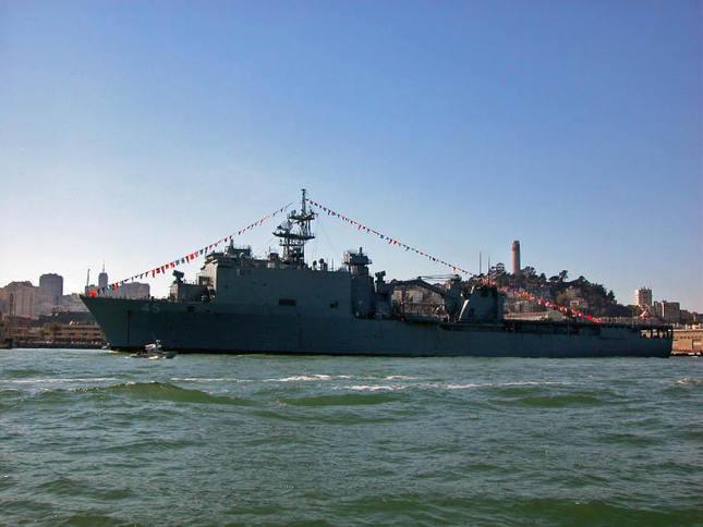 USS Pampanito 2