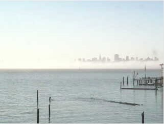 Controllable Streaming Cam from Sausalito