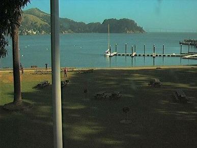 Ayala Cove Webcam
