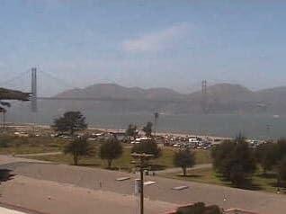 View from Exploratorium